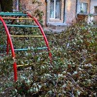 Детская площадка :: Ростислав