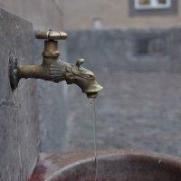 water :: Katerina Tighineanu