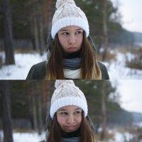 Улыбка :: Никита Удилов
