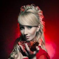 Вампир :: Елизавета Лосева