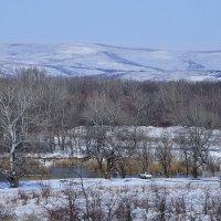 Прошлогодняя зима :: Игорь Сикорский