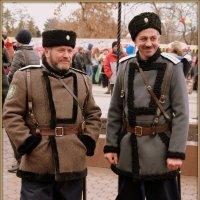 Казаки :: Андрей Заломленков