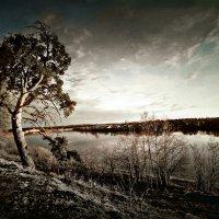 скоро зима :: ВладиМер