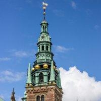 Башня замка Фридерексбург.(Дания) :: Александр Лейкум
