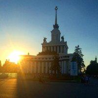 ВДНХ :: Евгений Белов