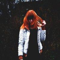 Рыжий - всегда ярко! :: Дарья Кириллова