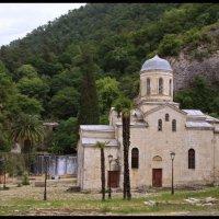 Храм Симона Кананита :: Алексей Дмитриев