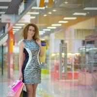 шопинг :: Александр Клименко