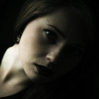 Танька. :: Olga Kramoreva