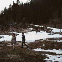 Love story :: Юлия Воронова