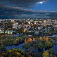 Три грани бытия… :: Sergey-Nik-Melnik Fotosfera-Minsk