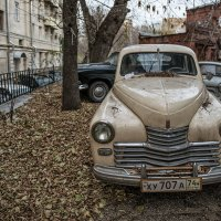 Все размышления о мире бренном- невыносимая тоска! :: Ирина Данилова