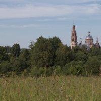 Заброшенный храм :: Светлана