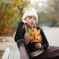 осень... :: Марина Брюховецкая