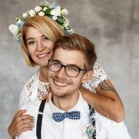 Пара :: Алексей Бондаревич