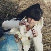 Пора осени :: Анна Ватулина