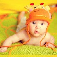 Малышка Маша :: Tatyana Smit