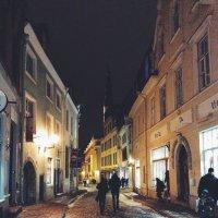 Эстония (Таллинн) :: Дарина Михеева