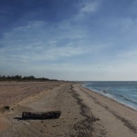 Почти океан :: Владимир Бегляров