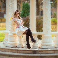 Осень :: Оксана Жданова