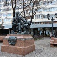 Габдулла Тукай. :: Oleg4618 Шутченко
