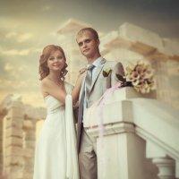 Свадьба Софьи и Владимира :: Андрей Молчанов