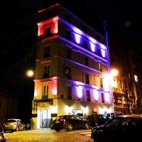 закоулочки Парижа :: Александр Корчемный
