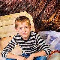 Мальчик :: Marya Matoshina