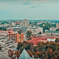Осень пришла :: Дмитрий