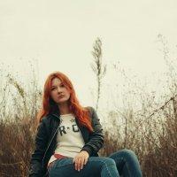 Фотосессия Елизаветы :: Михаил Тихонов