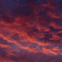 краски неба :: Александр Иванов