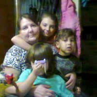 Внучки :: Аверьянов Александр