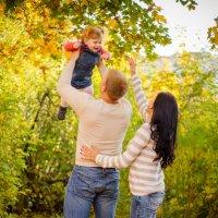 Счастье в семье :: Инга Брицына