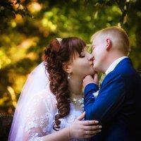 Маша и Влад :: АпельСИН Фотостудия
