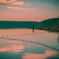 Осенняя рыбалка :: Андрей Куприянов