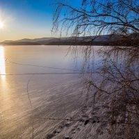 Во льдах..... :: игорь козельцев