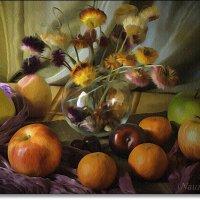 Закружила осень краски :: Лидия (naum.lidiya)
