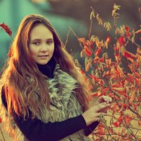 осень :: Viktoriya Bilan