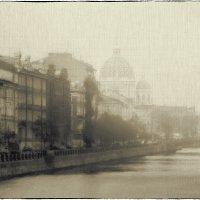 My magic Petersburg_01642 :: Станислав Лебединский