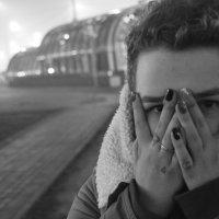 Серые будни :: Александр Демьянцев