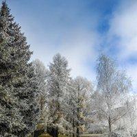 Первые морозцы :: Miro Forja