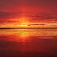 после захода солнца :: Седа Ковтун