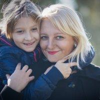 моя мамочка :: Юрий Кальченко