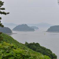 Где-то на юге Южной Кореи :: Александр Маркелов