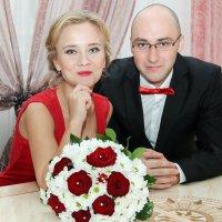 Свадьба :: Светлана Краснова
