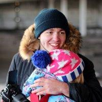 Я с тобой!!! :: Дмитрий Арсеньев
