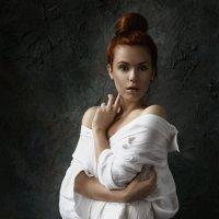 Иришка... :: Михаил Смирнов