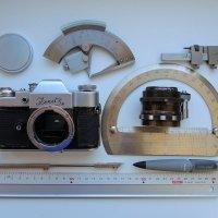 Точная механика и оптика :: YURII K