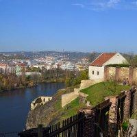 Крепость над Влтавой :: Ольга