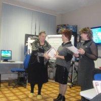 Компьютерные курсы :: Лебедев Виктор